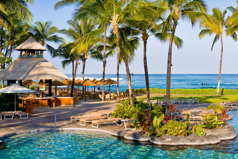 Hawaii Inclusive Resorts